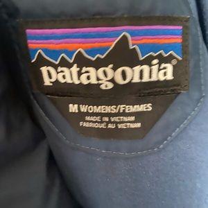Women's Patagonia winter coat